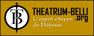 TB Logo ocre
