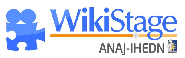Wikistage-ANAJ-IHEDN