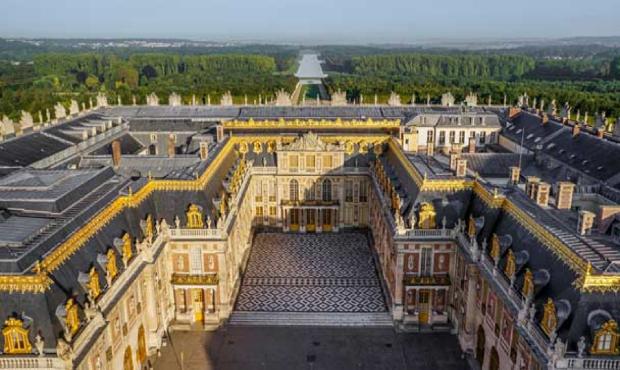 Visite vip dans les coulisses du ch teau de versailles anaj ihedn - Visite du chateau de versailles ...